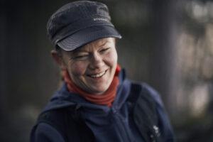 Mette Mortensen Kurser i Friluftsliv