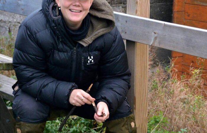 Mette Ærø